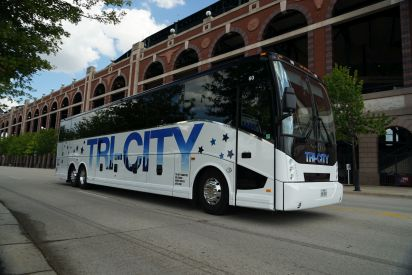 Tri-City Charter - An Operating Unit of Lone Star Coaches